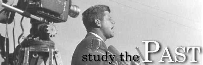 John F. Kennedy, Speaking in Norfolk, Virginia
